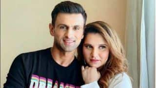 Shoaib Malik Pulls Out of T10 League to Spend Time With Family