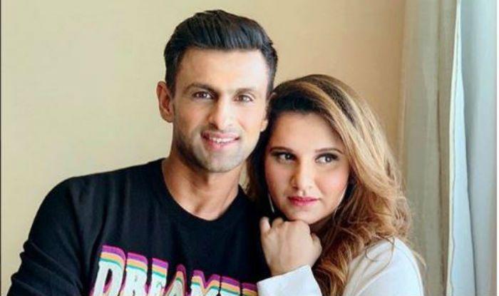 Sania Mirza And Shoaib Malik Name Their Baby Boy Izhaan Mirza Malik