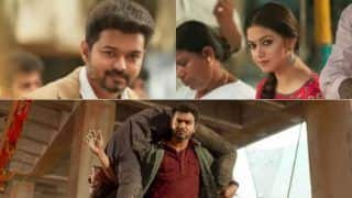 Sarkar Teaser Out: Thalapathy Vijay's Appearance as Corporate Monster Smashes Record; Hits 10 Million Views on YouTube in 6 Hours - Watch