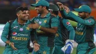 Pakistan vs Australia 1st T20I: Babar Azam, Imad Wasim Propel Pakistan to Biggest-Ever T20I Victory Over Australia