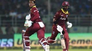 INDvsWI: शाई होप ने टीम इंडिया से छीनी जीत, विशाखापट्टनम वनडे टाई