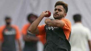 Syed Mushtaq Ali Trophy 2019: Shardul Thakur Stars as Mumbai Defeat Saurashtra to Advance to Knockout Stages
