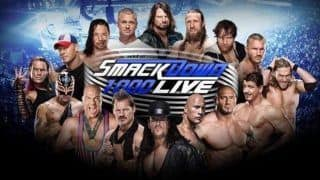 WWE Smackdown 1000 Episode Preview: Blue Brand Completes a Milestone, Here Are Top 10 Moments in Smackdown History