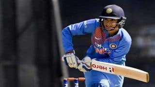 ICC Rankings: India Opener Smriti Mandhana Becomes World's No.1 ODI Batswoman