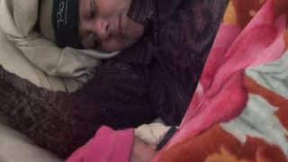 Jammu And Kashmir: Martyred Soldier's Wife Delivers Baby Girl Hours Before His Cremation