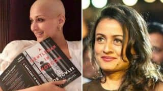Sonali Bendre is Fit And Ready to Get Back to Normal Life, Says Namrata Shirodkar After Meeting Her in New York