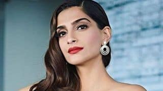 Sonam Kapoor Tweets Back Two Hours After Announcing That She's Going Off Twitter Due to Negativity
