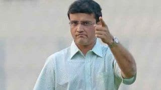 Spoken to CoA, no Conflict of Interest: Sourav Ganguly on DC Role