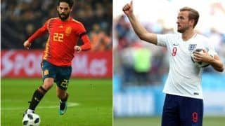 UEFA Nations League 2018, Spain vs England: Top Five Players to Watch Out For
