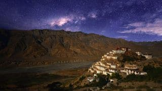 What You Can Do in Spiti Valley, Located in The Northeastern Part of Himachal Pradesh