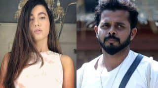 Bigg Boss 12: Sreesanth Spits on Deepak Thakur's Name During a Task, Gauahar Khan Supports Him