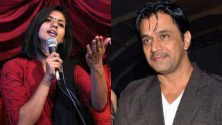 #MeToo: Kannada Actress Sruthi Hariharan Files Sexual Harassment Case Against Actor Arjun Sarja