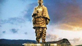 ऐतिहासिक पल का गवाह बनाने के लिए यूपी के लोगों को गुजरात ले जाएगी 'यूनिटी ट्रेन'