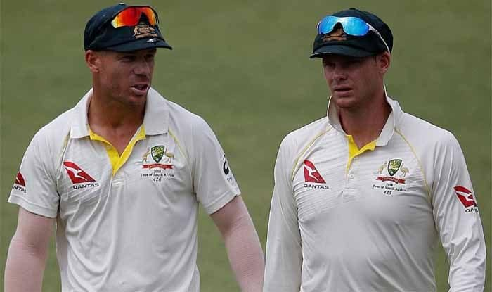 India Vs Australia 2020 Schedule Steve Smith David Warner Presence A Challenge But Then Victories Don