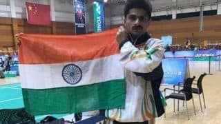 2018 Para Asian Games: India Bag Five Medals on Day One