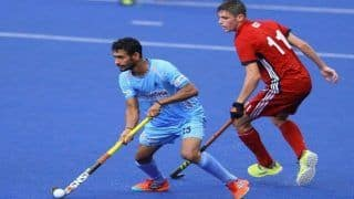 India Suffer First Defeat in Sultan of Johor Cup 2018, Loses 2-3 Against Great Britain