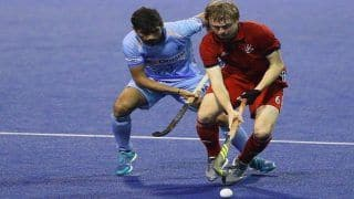 Heartbreak For India, Suffers 2-3 Loss to Britain to Settle For Silver in Sultan of Johor Cup