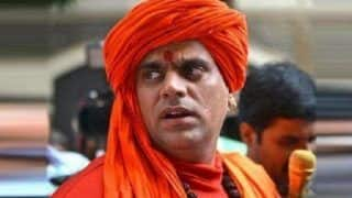 Hindu Mahasabha's Swami Chakrapani Slams Shashi Tharoor Over His Remarks on Ram Temple, Calls Him 'Buddhi Heen'