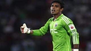ISL 2020-21: Jamshedpur FC Sign Seasoned Goalkeeper TP Rehenesh