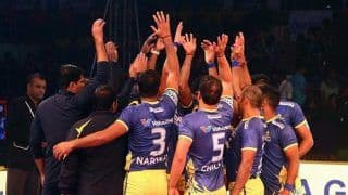 Tamil Thalaivas vs Bengaluru Bulls, Pro Kabaddi 2018 Live Streaming, Team News, Timing IST, When And Where to Watch Online