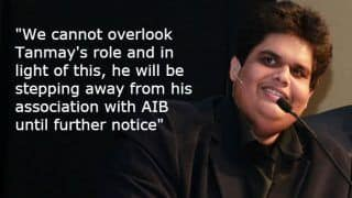 AIB's Tanmay Bhat Asked to Step Down Amid #MeToo Allegations, Movement Gains Pace as 'Tara' Producer Accuses Most 'Sankaari' Actor of Rape