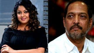 #MeToo: Tanushree Dutta Hits Back as FIR Falls Flat  Against Nana Patekar in Absence of Witnesses