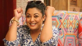 Tanushree Dutta Talks About Speaking at Harvard Business School, Her Note to Kangana Ranaut And Writing Book