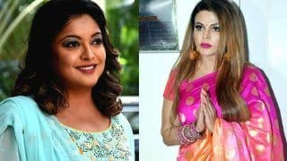 Tanushree Dutta Speaks Against Rakhi Sawant's 'Rape' Allegations on Her, Says She's Neither Lesbian Nor a Drug Addict