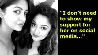 Tanushree Dutta's Sister, Ishita Dutta Talks About Sexual Harassment For The First Time And What Made Her Speak Out so Late