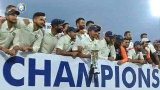 भारत-विंडीज के बीच वनडे सीरीज शुरू होते ही टीम इंडिया इस मामले में बनेगी नंबर 1