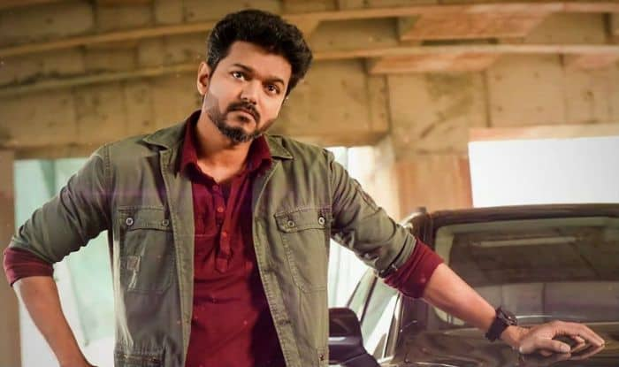 Vijay's 'Sarkar' joins Rs 100 crore club in just two days