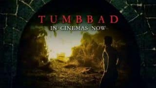 Tumbbad Box Office Collection Day 1: Sohum Shah's Movie Needs to Witness Miraculous Growth After Earning Just Rs 65 Lakh