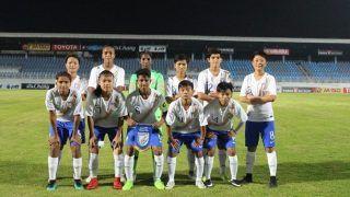 Women's Football: India Upset Thailand in AFC U-19 Qualifiers