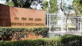 UPSC Medical Officer Exam 2019: Result of Written Exam Out, Check on upsc.gov.in