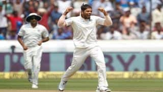 India vs West Indies 2nd Test: Rohit Sharma to Harbhajan Singh, How Cricket Fraternity Hailed Umesh Yadav's 10 Wickets Stunner