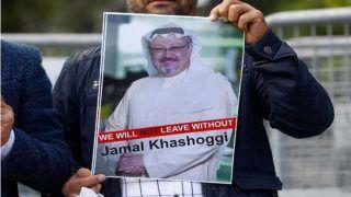 सऊदी अरब ने अपने दूतावास में वाशिंगटन पोस्ट के पत्रकार की हत्या के आरोपों को बताया 'निराधार'