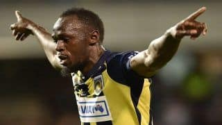 Olympia Lightning: Usain Bolt Reveals Name of Baby Girl
