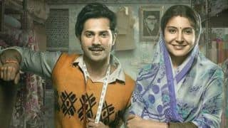 Varun Dhawan, Anushka Sharma's Sui Dhaaga - Made in India to Compete at Shanghai International Film Festival
