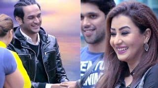 Bigg Boss 12 October 30 Episode Written Update: Shilpa Shinde And Vikas Gupta Change The Game, Deepak Thakur Approaches Somi Khan With His Feelings
