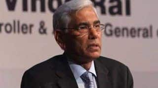 BCCI Will Speak to IPL Teams on Workload Management at Right Time, Says Vinod Rai