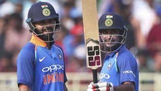 Virat Kohli to Bat at No. 4 in ICC World Cup 2019, Says Head Coach Ravi Shastri