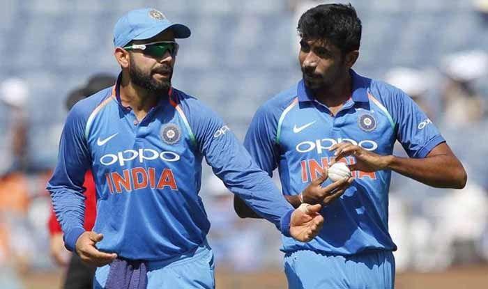 ICC ODI Rankings: Virat Kohli, Jasprit Bumrah Retain Top Spots in Batsmen And Bowlers Rankings Respectively