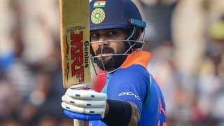 Virat Kohli Named Skipper of Cricket Australia's 2018 ODI Team Of The Year, Three Other Indians Also Featured