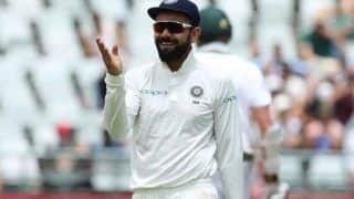 Australia vs India 2018, 2nd Test Perth: After Calling Wrong at Toss in Perth, Virat Kohli Joins Sourav Ganguly, MS Dhoni And Clive Lloyd in Unlucky Club