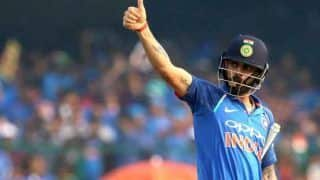 3rd ODI: Virat Kohli Set to Surpass Brian Lara For Most Runs in ODI Cricket, Sachin Tendulkar Tops Coveted List