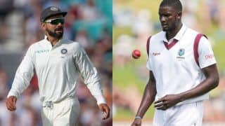 India vs West Indies 2018, 1st Test Day 1, Live Streaming: When and Where to Watch IND vs WI 1st Test Live Coverage on TV, Online on Hotstar, Timings in IST, Probable XI