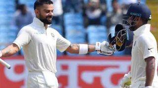 कप्तान कोहली ने की पृथ्वी शॉ की जमकर तारीफ, बताया टेस्ट टीम में खेलने का हकदार