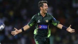 Pakistan Want Spinner Yasir Shah to Attack New-Look Australia