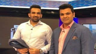 Former Team India Pacers Zaheer Khan, RP Singh Sign up to Play in T10 Cricket League