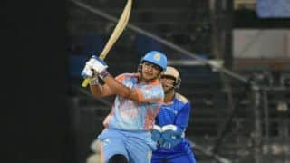 Afghanistan Premier League: Hazratullah Zazai Hits Record-Equalling Six Sixes in an Over--WATCH